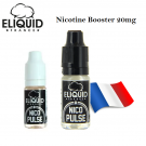 Ατμιστική βάση ELiquid France Nicotine Booster 20mg-10ml