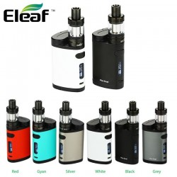 Eleaf Pico Dual Battery 200W με MELO III Mini