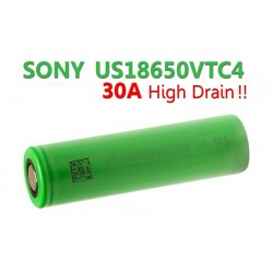 Μπαταρία original Sony US18650VTC4 2100mAh 3.7V